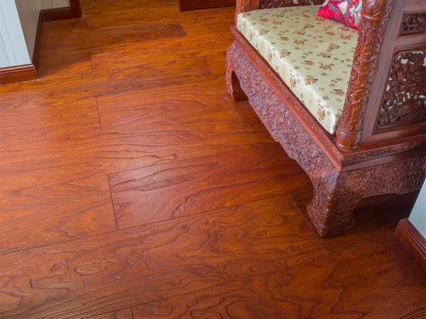 融汇迪拜风尚实木复合地板