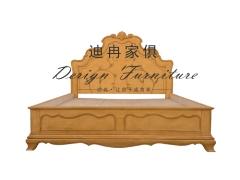 迪冉 美式床 DR-FB02
