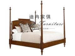 迪冉 美式床 DR-FB03