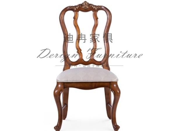 迪冉 美式餐椅 DR-FDS04