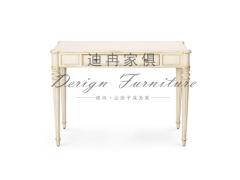 迪冉 美式书桌 DR-FWD01