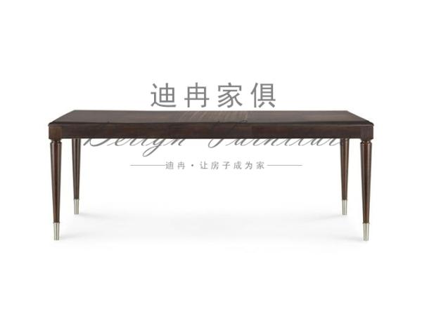 迪冉 美式餐桌 DR-FDT05