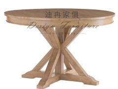 迪冉 法式餐桌 DR-FDT03