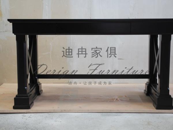 迪冉 美式书桌 DR-FWD05