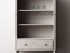 迪冉 法式书柜 DR-FFS05