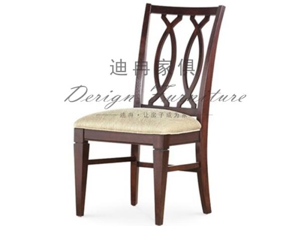 迪冉 美式餐椅 DR-FDS02