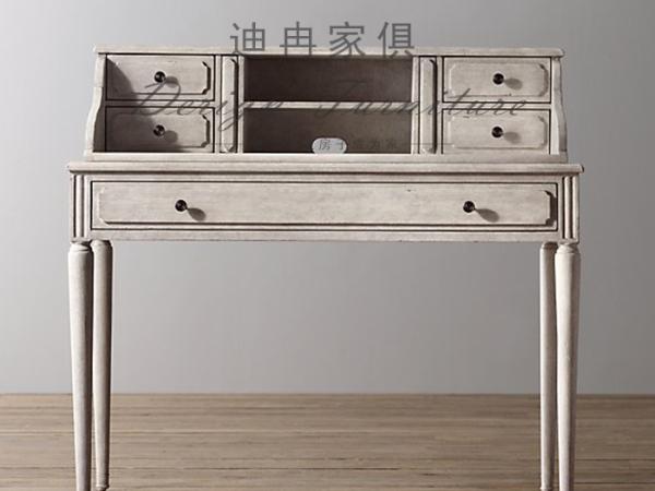 迪冉 法式书桌 DR-FWD08