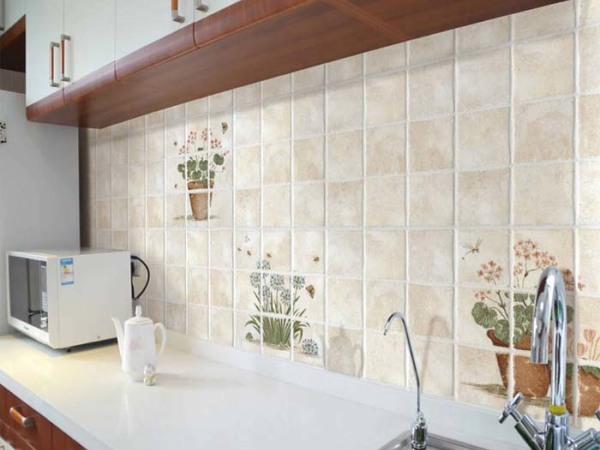 陶一郎新款TR39011C 厨房墙地砖 卫生间墙地砖