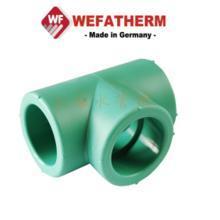德国微法水管,φ25三通