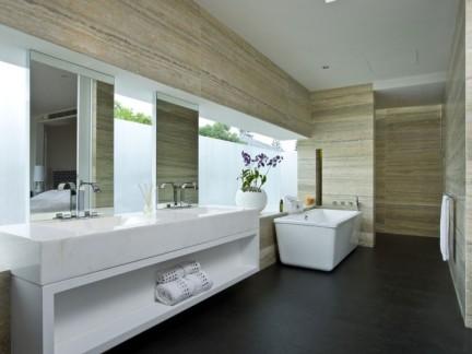 201平米以上卫生间白色家具装修效果图