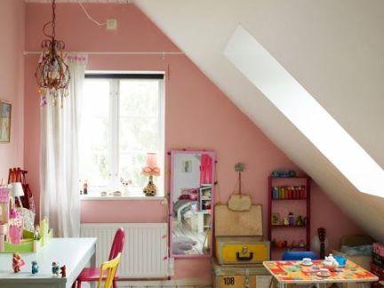 卧室儿童房阁楼装修设计
