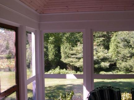 美式阳台飘窗装修设计