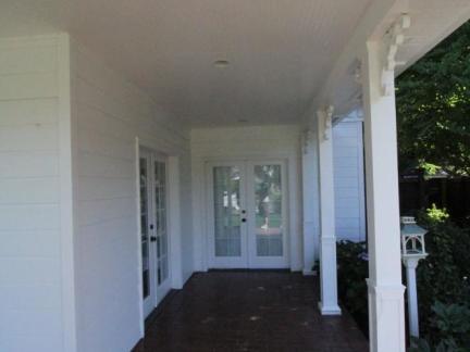 别墅地板砖过道效果图别墅客厅地板砖效果图图片6