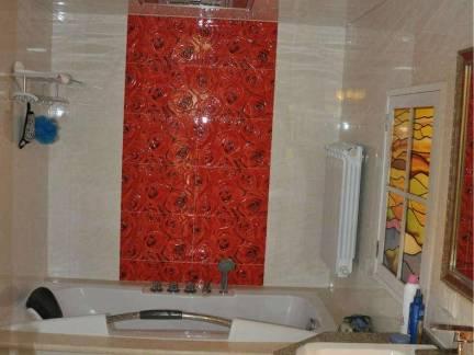 宜家风格卫生间洗手台装修效果图