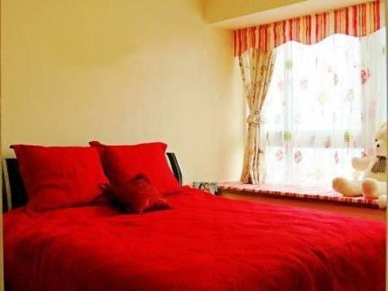 四居室新房卧室装修设计