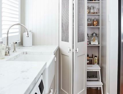 小型别墅洗衣房装修设计