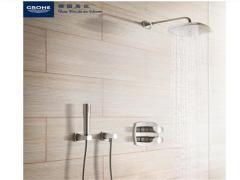 德国高仪GROHE[Grandera]戈蓝达高端卫浴系列