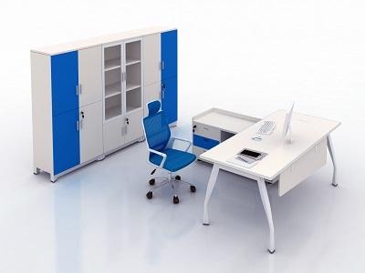 办公家具欧玛新系列让办公快乐起来