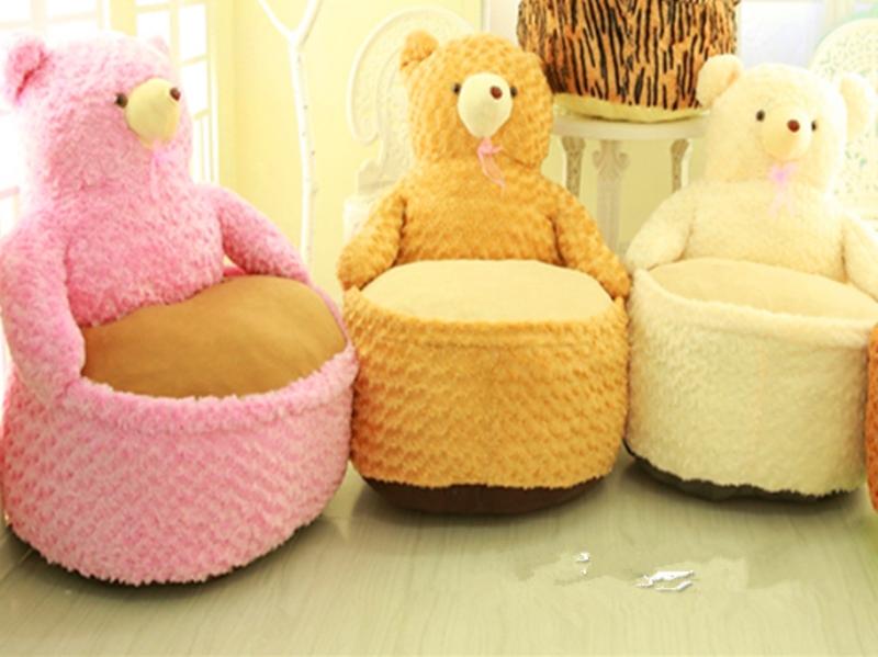 软萌创意沙发 提升你家客厅颜值
