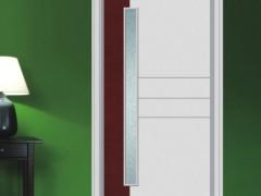 富丽门业JD-8017玻璃门
