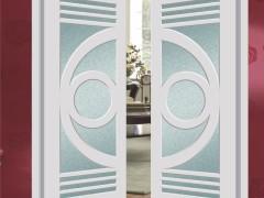 富丽门业JD-8001玻璃门