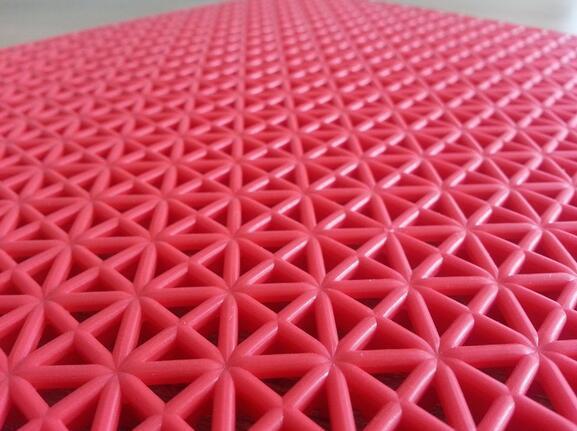 天津悬浮地板 室外运动悬浮地板