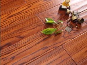 安信地板美国红橡 全实木仿古地板 100%纯实木 厂家直销