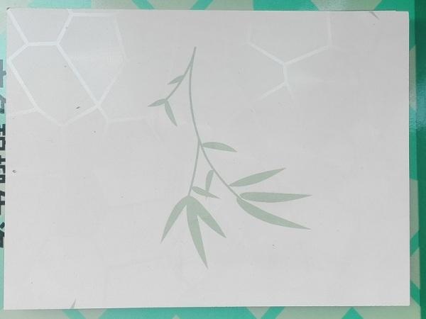 E0级香港雪宝儿童房专用板材―变色碧柳生姿 马六甲