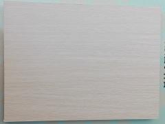 E0级香港雪宝儿童房专用板材―银丝白橡 马六甲
