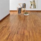 安信非洲花梨集成板全实木地板 红木典藏 厂家直销