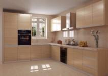 橙子屋现代时尚厨房 结实耐用 性价比高图片