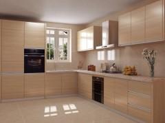 橙子屋现代时尚厨房 结实耐用 性价比高