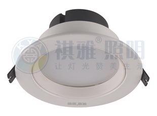 KLED201嵌入式筒灯祺雅照明