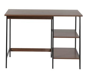 好事达德馨电脑桌 办公桌工作台书桌 台式家用学生学习桌