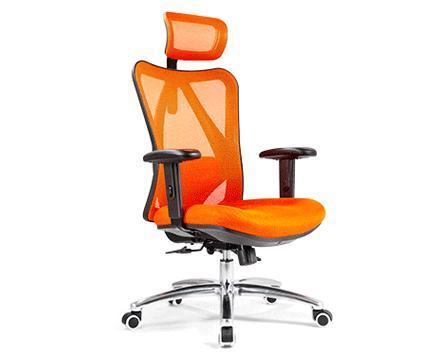 西昊/SIHOO 人体工学电脑椅子 办公椅 家用座椅转椅