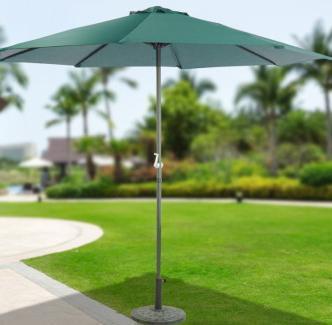 丰舍 2.7M户外遮阳伞 防雨花园庭院伞 fs112 多色