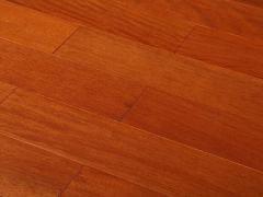 先锋实木地板-番龙眼-2462