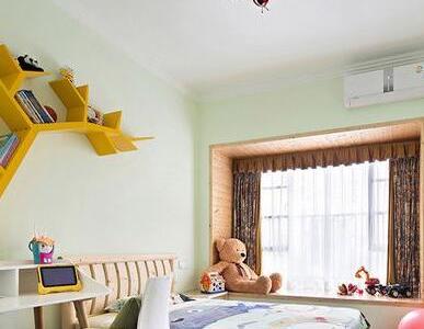 中式风格-172平米三居室装修样板间