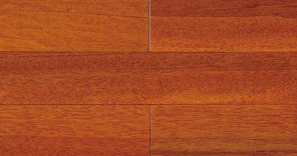 先锋实木地板-伞花木-沙巴柚木2261