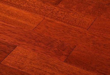 先锋实木地板-印加木-波罗格-1261