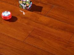 先锋实木地板-柚 木-0782