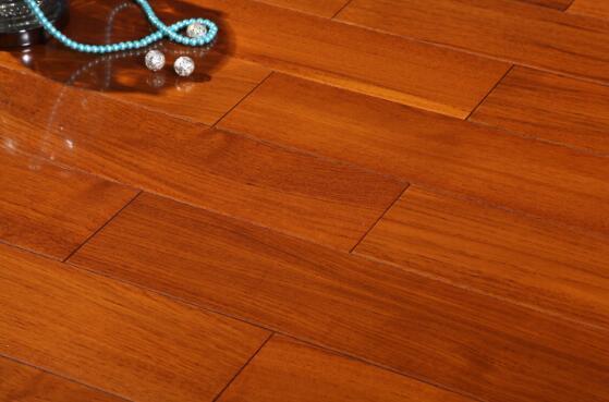 先锋实木地板-柚 木-0762(直纹)