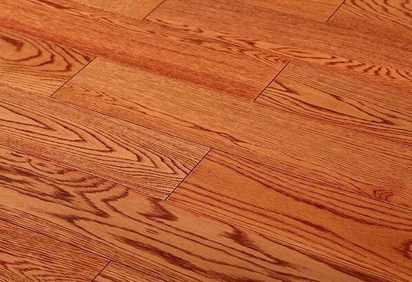 先锋实木地板-白栎木-SFG1169