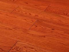 先锋实木地板-白栎木-SFG1166