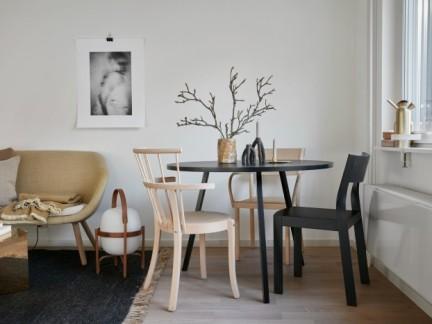 小餐桌两室一厅欧式装修效果图大全