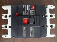iCM3热过载报警不脱扣断路器