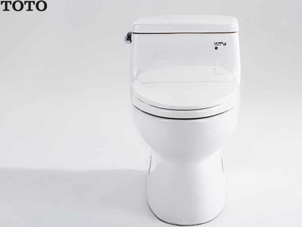 TOTO卫浴智能马桶盖板坐便器卫洗丽座便器CW886BT T