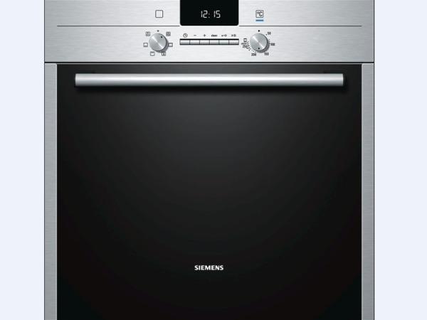 SIEMENS/西门子电烤箱HB43AB520W