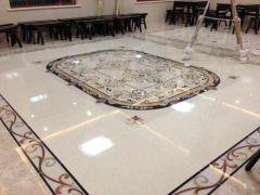 塞尚印象瓷砖; VS88802 ;800*800 釉面砖
