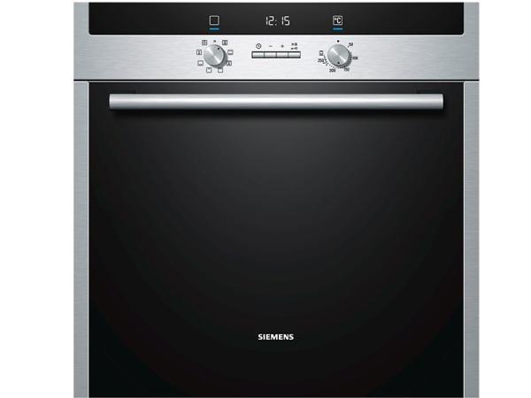 SIEMENS/西门子电烤箱HB23AB540W